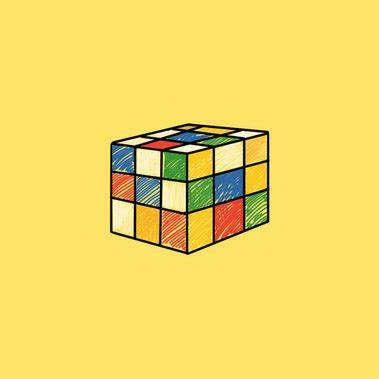 数学老师说:学几何最怕没有空间想象力!