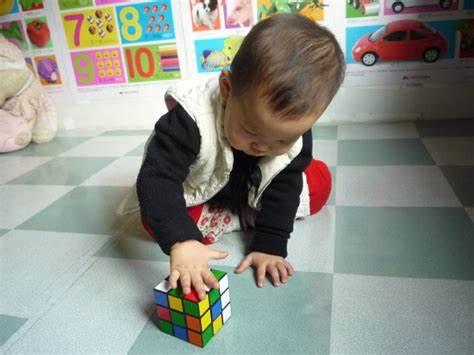 魔方学习,对孩子的专注力有什么具体帮助呢?